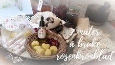 Lag roseolje, lotionbarer og leppepomader etc Eggs, Breakfast, Food, Morning Coffee, Meal, Egg, Essen, Hoods, Meals