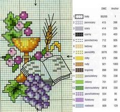 Thrilling Designing Your Own Cross Stitch Embroidery Patterns Ideas. Exhilarating Designing Your Own Cross Stitch Embroidery Patterns Ideas. Cross Stitching, Cross Stitch Embroidery, Embroidery Patterns, Cross Stitch Designs, Cross Stitch Patterns, Faith Crafts, Christian Symbols, Religious Cross, Cross Stitch Pictures