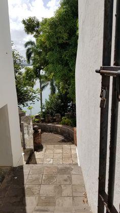 Puerto Rico, Sidewalk, San Juan, Walkway, Puerto Ricans, Walkways