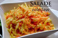 Salade coleslaw | Petits Plats Entre Amis