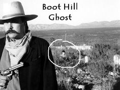 Ghost Pictures Of Tombstone Arizona - Bing Images