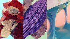 Art Directors Club Festival Awards Bumpers & Openings by CROWD Studio, via Behance