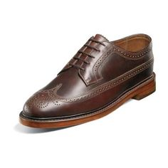 Check out the Veblen by Florsheim Shoes – designed for men who pay attention to the details and appreciate true craftsmanship. www.florsheim.com
