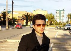 """Gianluca – Il Volo, Interview @ """"Da Rosetto al Madison Square Gardens"""" Paolo Di Vincenzo, February 1, 2014"""