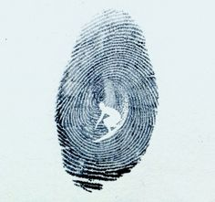 fingerprint surf