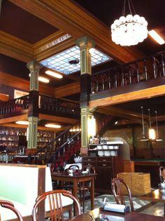 Bar Velodromo, Barcelona (Carrer de Muntaner, 213)