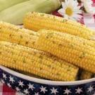 Tex-Mex corn on the cob