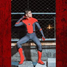 Spiderman Cosplay, Wetsuit, Posts, Costumes, Swimwear, Model, Instagram, Fashion, Scuba Wetsuit