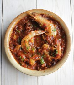 Smokey prawn tapas with chilli, eaten with crusty bread. Perfect for when you have limited time to cook as it takes roughly 15 minutes to prepare.