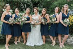 A photo of a wedding at Naperville Country Club Wedding Vendors, Weddings, Country Club Wedding, Bridesmaid Dresses, Wedding Dresses, Wedding Day, Fashion, Bridal Dresses, Pi Day Wedding