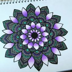 @laurie.charlotte_drawings New mandala 😊  #drawingart #drawing #copicmarker #chameleonpens #mandalaslovers #mandalas #artist #mandalapassion #mandala #artworks #dessin #dessindujour #mandaladrawing #markers #alcoholmarkers #blxckmandalas #heymandalas #beautifulmandalas #arts_help #arts_mag #creative #creative_instaarts #instaart #art_4share #artsanity #art_worldly #young_artists_help #wewholeart #art
