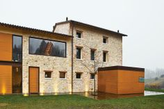 vintage homes in Italy | Modern Historical Home Renovations in Italy