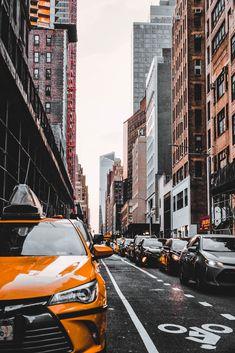3 New York Presets for Mobile Lightroom Presets, Lightroom Presets - New York - presets bundle or lightroom bundle