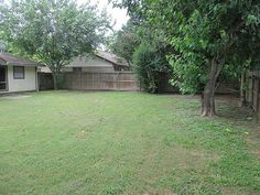 11906 Woolford Dr, Houston, TX 77065 no pool, but cheap enough to build one