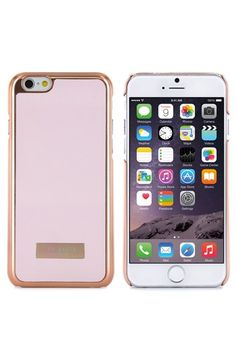 615e2dbf1084 Ted Baker London  Renaye  iPhone 6  amp  6s Case available at  Nordstrom