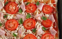 Cómo Hacer Pizza con los Niños - Que Rica Vida