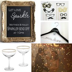 Planning a New Year's Eve Wedding? Maybe just a Party? - Serendipity Beyond Design