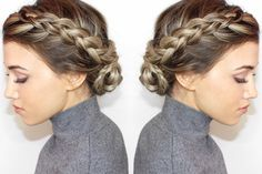 Oscar Worthy Hairstyles: Get the Look | Desiree Hartsock