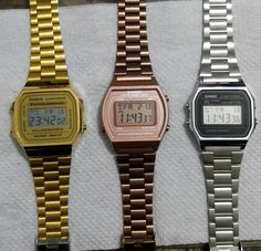 #Casio #Vintage #Retro