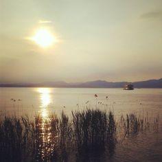 Lago di Garda, Bardolino (VE), 2014