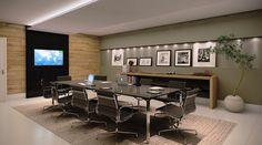 Sala de reuniões - Ref. 1