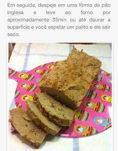 Pão de banana - 3