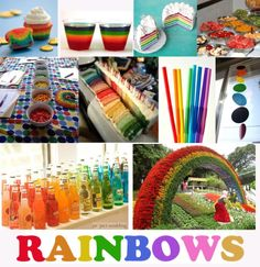 What does it say that I really want Chase to have a rainbow party ;-)