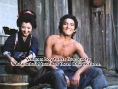 """The Tragedy of Bekunoji"", full episode of the Japanese Lone Wolf & Cub TV series - http://shogun-assassin.com/2011/05/the-tragedy-of-bekunoji/"