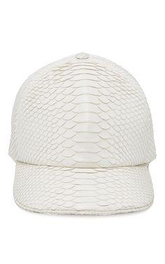 c030b42f2c3 The Big Deep Python Hat by STALVEY for Preorder on Moda Operandi Python