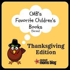 Cincinnati Moms Blog's Favorite Children's Books: Thanksgiving Edition (Series)   Cincinnati Moms Blog