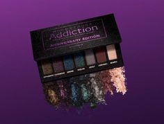 MOODSTRUCK ADDICTION™ Shadow Palette Anniversary Edition
