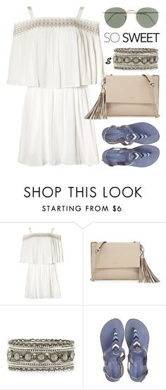 """Без названия #844"" by sabina-127 ❤ liked on Polyvore featuring Lanvin, Forever 21, Laidback London and J.Crew"