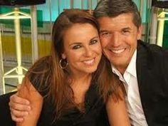 Tânia e João Baiao