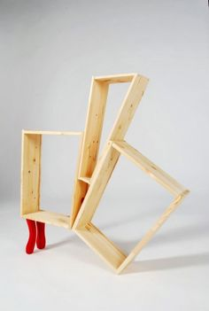 furniture - nils holger moormann