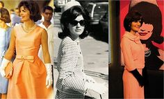 Countess de Vintage: Style Stalker: I want to be JACKIE KENNEDY ONASSIS