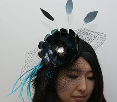 project fascinator - DIY X-ray Fascinator by maibuzz, via Flickr