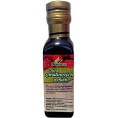Malinový olej 100% 100 ml