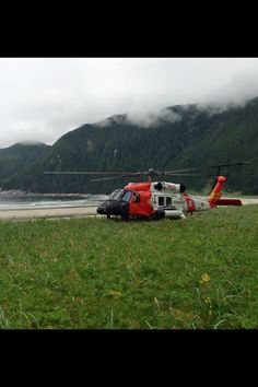 Sitka Coast Guard