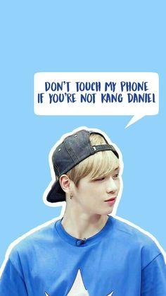 Kang daniel | wanna-one | #c-edit