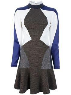STELLA MCCARTNEY Shape Dress