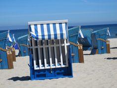 Het geliefde vakantieoord Rügen