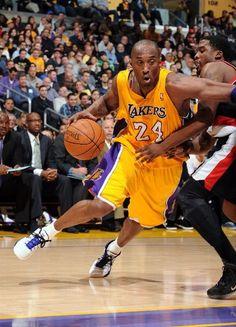 kobe bryant basketball tips
