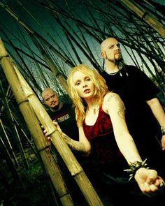 Otep #Metal #FemaleFronted