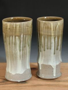 A Pair of Tumblers YCP187 by JonArsenault on Etsy, $48.00