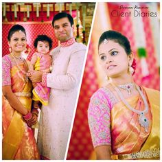 The love of a family is life s greatest blessing. One of our clients Priyanka dressed in a beautiful saree designed by Shravan Kummar   shravankummar  shravanstudio  happysmiles  weddingscenes  prettyfaces  teluguabbayi  teluguammayi  happyfaces  ethnicwear  mehandi  jewellery  amazingclick  southindian  joy  clientdiaries  fashiondiaries  weddingdiaries  drapesaree  saree  photography  familylove  family  designerwear 04 September 2016