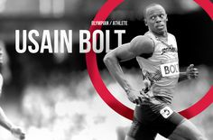Usain Bolt Rio Olympics 2016 • 5 EPIC Events to look forward to