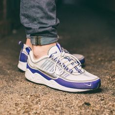 Nike Air Zoom Spiridon