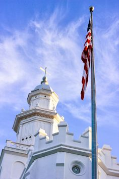 St. George LDS Temple! Book Of Mormon Stories, Lds Temples, Latter Day Saints, Jesus Christ, Lord, Spaces, Building, House, Home