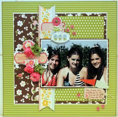 BEST FRIENDS - Scrapbook.com