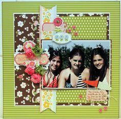 BEST FRIENDS - Scrapbook.com
